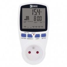 Wattmetr (měřič spotřeby energie) P5801