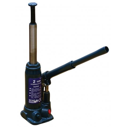 Zvedák hydraulický 20t, 235-392/150mm, 11. 5kg