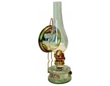 """Lampa petrolejová 147/5"""" 0061 s cylindrem 1115200"""