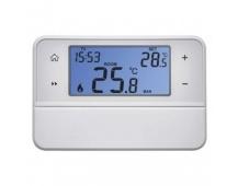 Pokojový termostat s komunikací OpenTherm, drátový, P5606OT