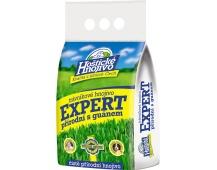Hnojivo trávníkové - Expert přírodní s guánem 2,5 kg