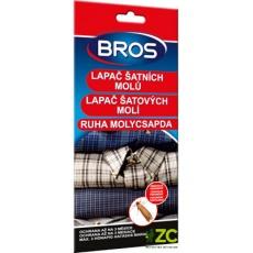 Bros - lapač šatních molů
