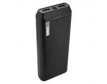 Powerbanka EMOS Alpha 20, 20000 mAh, černá + kabel USB-C