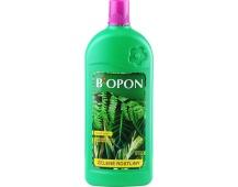 Bopon tekutý - zelené rostliny 1 l
