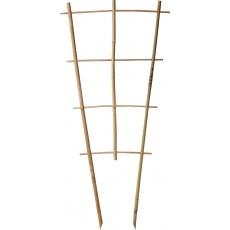 Mřížka bambus S3 - 50x13x150 cm