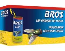 Bros - mucholapka sada 4 ks