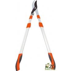 Nůžky na silné větve střižné teleskopické 75-100 cm Stocker