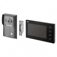 Sada videotelefonu EMOS RL-10M s el.zámkem s moment. kolíkem