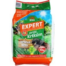 Hnojivo trávníkové - Expert proti krtkům 10kg