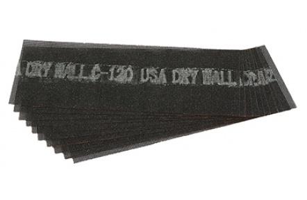 Brusná mřížka 93x290mm hr. 120 10ks