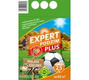 Hnojivo trávníkové - Expert podzim Plus 2,5 kg