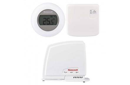 Bezdrátový termostat Honeywell PH5612