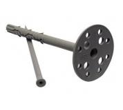 Fasádní hmoždinka 10x220mm, zatepl.  100ks