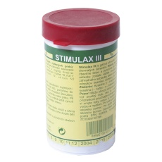Stimulax III gelový - 130 ml