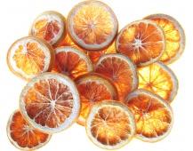 Dekorace - Pomeranč 40 g