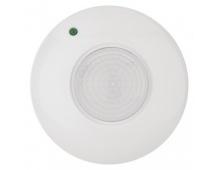 PIR senzor (pohybové čidlo) IP20 1200W, bílý