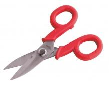 Nůžky technické FESTA - nerez 50/150mm