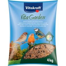 Směs pro venkovní ptactvo - 4 kg Vita Garden