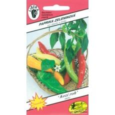 Paprika kozí roh - Julus 15-20 semen