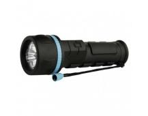 LED ruční svítilna P3862, 20 lm,2× D