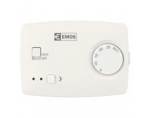 Pokojový termostat EMOS T3