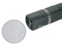 Síť proti hmyzu sklovlákno 0. 8Mx30M šedá