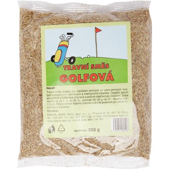 Travní směs Rosteto - Golfová 250 g