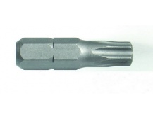 Bit T 20 25mm S2 10ks