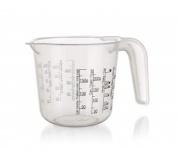 BANQUET Odměrka kuchyňská CULINARIA 0,25 l, 15,1 x 9,4 x 8,8 cm