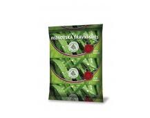 Suchá a slunná místa 0,5kg Rožnovská trávní směs