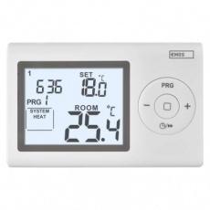 Pokojový termostat, P5607