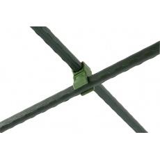 Spojka plastová pro zahradní tyče 16 mm