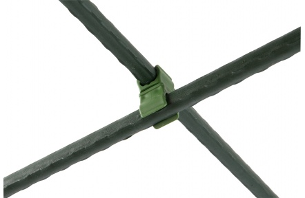 Spojka plastová(kloub) 16 mm