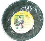 Síto zahradní 38 cm (4-6 mm) v. 8,5 cm