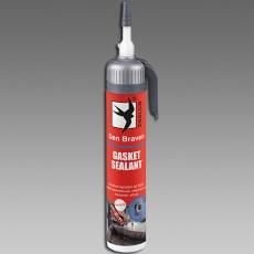 Gasket sealant 310ml Red line černý