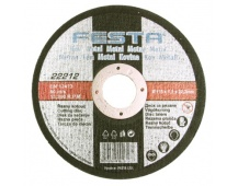 Kotouč řezný kov 115x2. 5x22. 2 FESTA