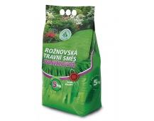 Parková 5kg Rožnovská trávní směs