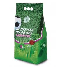 Hřištní 5kg Rožnovská travní směs