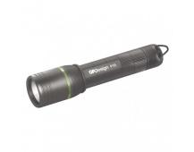 LED ruční svítilna GP Design P15, 150 lm