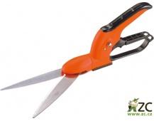 Nůžky na zástřih trávy 34 cm Stocker