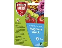 Magnicur Quick - 15 ml PG