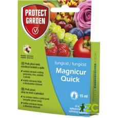 Magnicur Quick - 15 ml PG