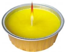 Svíčka Citromix - 3 x 70 g