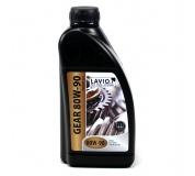 Lavio GEAR 80W-90, API GL-4 gear oil. 1lt
