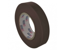 Izolační páska PVC 15mm / 10m hnědá - 10ks