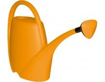 Konev - 8 l Spring oranžová s kropítkem