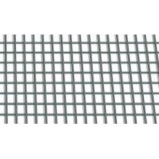 Pletivo čtverec 50/2. 0x1000mmx25m ZN