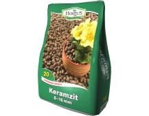 Keramzit Rosteto - 20 l  8-16 mm