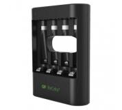USB nabíječka baterií GP U421