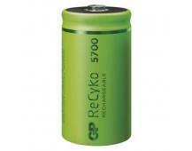 Nabíjecí baterie GP ReCyko 5700 D (HR20) - 2ks